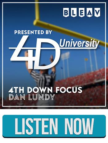 4th Down Focus